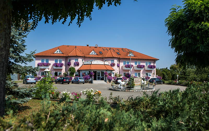 Hotel Mathes in Hassfurt